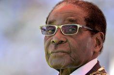 EkpoEsito.Com : Robert Mugabe orders arrest of Zimbabwean Olympic ...