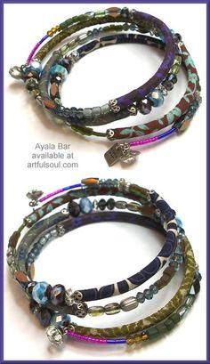 ayala bar bracelet