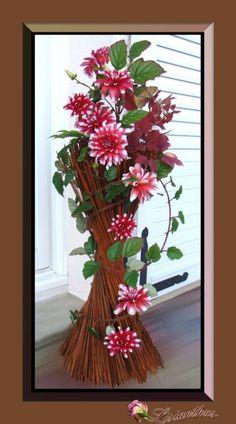 Blog de lisianthus - Page 42 - Art Floral - Bouquet- créations florales de Lisianthus - Skyrock.com