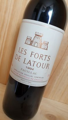 Chateau Latour, Kitchen Magic, French Wine, Winning The Lottery, Wine Labels, Wine Cellar, Mixed Drinks, Home Brewing, Wine Pairings