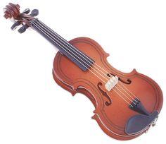 Vienna World Magnetic Violin #viennaworld #gifts #music #thomann #violin