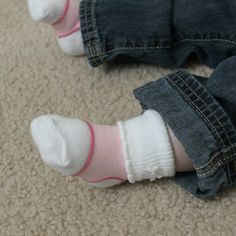 What to Buy for Baby Never lose socks again!