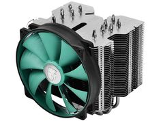 Buy DEEPCOOL Gamer Storm Lucifer Cooler PWM Rubber Fan Twin-tower Metal Mounting Kit Fanless Option Support LGA 2066 / with fast shipping and top-rated customer service. Fan, All In One, Cool Stuff, Metal, Store, Cool Things, Tent, Shop Local, Larger