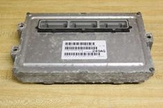 dodge durango 47l oem powertrain engine control module computer pcm ecm ecu tcm - Categoria: Avisos Clasificados Gratis  Item Condition: UsedToday up for bid is a Dodge ECU This module came out of a Dodge truck and was in proper working order when removed Please note that the buyer is responsible for ensuring proper fitment and programming S&H is 1175 This unit would be great to keep as a spare or to replace a faulty unit If you have any questions or would like more pictures please don't…