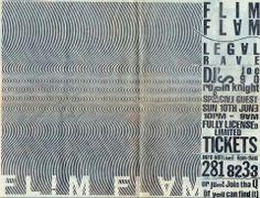 Flim Flam : Sunday, 10 June 1990