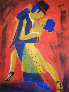 Argentine #Tango http://dancingfeeling.com/