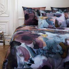 Eclat Paon Bed Linen