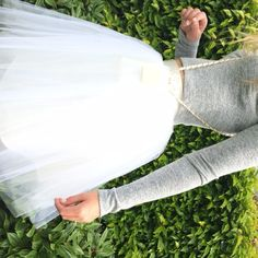 TULLE STYLING// 3-Ways, Featuring Beautulleful