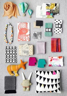 Lovely things - thanks for sharing pinner! ecletic christmas / christmas catalog