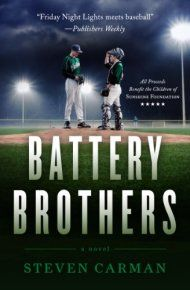 Battery Brothers by Steven Carman ebook deal