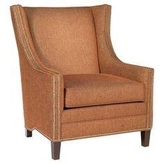 Lalan Wingback Chair