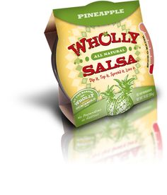 Wholly Guacamole and Wholly Salsa – Dip It, Top it, Spread it, Love it