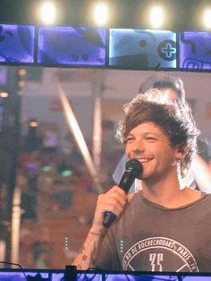 Louis OTRA Brisbane, Australia 2/11/15