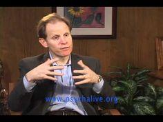 "Dr. Dan Siegel - ""The Low Road"" - YouTube"