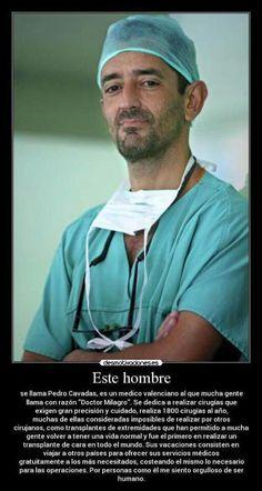 Dr. Cavadas