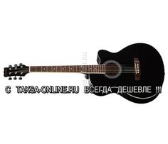 Юлмарт Скидка. Максимальная Такса в Юлмарт: Акустическая гитара Martinez W-91C BK