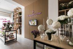 Romano Cassar flower shop by Steves&Co. Qormi  Malta