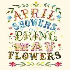 Available for viewing 15 pictures april showers bring may flowers with kids free clipart, all in different sizes. Find what you need using our navigation and search. Ask other users about April showers bring may flowers with kids free clipart. Spring Is Here, Hello Spring, Spring Time, Happy Spring, Spring Ahead, Spring Summer, May Flowers, Spring Flowers, Flowers Today