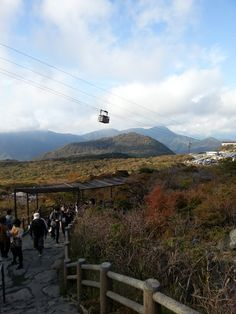 Hakone is an extremely popular destination for both tourists and Tokyoites. Part of the reason is the stark contrast it offers to the concrete jungle … Japan Travel, Japan Trip, Hakone, Concrete Jungle, Travel Guides, Tokyo, Things To Do, Mountains, Things To Make