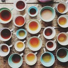 50 Shades Of Tea. We have an organic herbal loose leaf blend for all occasions. xxx  www.ohsienna.com