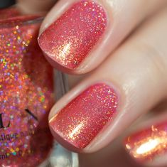 Nail art Christmas - the festive spirit on the nails. Over 70 creative ideas and tutorials - My Nails Diy Nails, Cute Nails, Pretty Nails, Shellac Nails, Diy Nail Designs, Colorful Nail Designs, Art Designs, French Nails, Nagel Hacks