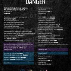 """ARMY's fanchant guide for — a thread 🔍"" Bts Song Lyrics, Bts Lyrics Quotes, K Pop, Bts Danger, Chant, Album Songs, Bts Fans, About Bts, Bts Group"