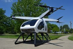 Surefly Taxi Electrico