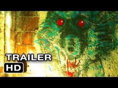 KILLER LEGENDS Official Trailer (2014)