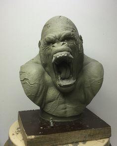 Gorilla/Chavant NSP Medium