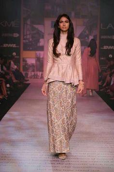Shantanu & Nikhil - Lakme Fashion Week Mumbai, Summer/Resort 2014
