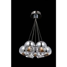 Barnaby - Cluster Pendant at Homebase -- Be inspired and make your house a home. Buy now.