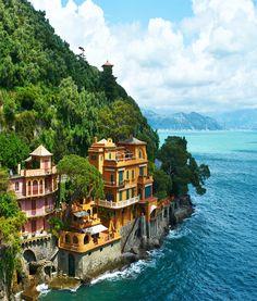 So Beautiful Place, Portofino – Italy