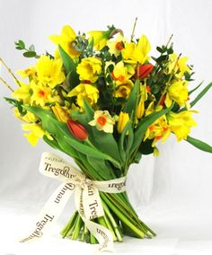 Luxury Spring Flowers bouquet