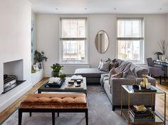 Chelsea Apartment