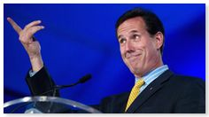 Gay marriage legalized in Pennsylvania by Santorum's judge!