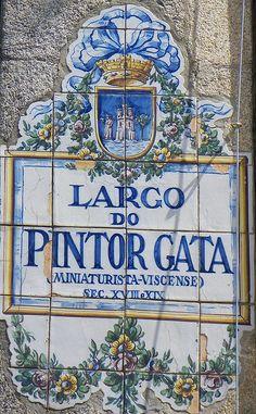 Viseu | Portugal Cars | Portugal Car Hire | Lisbon Car Hire | Faro Car Hire | Algarve Car Hire - www.portugal-cars.com