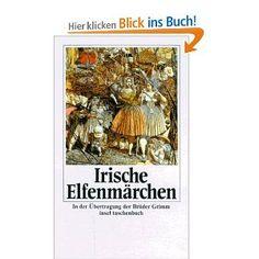Irische Elfenmärchen (insel taschenbuch)