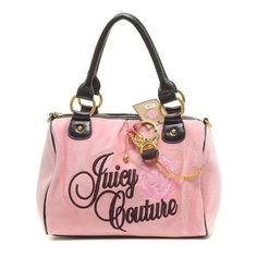 handbags images | ... Juicy Couture Handbags :: Juicy Couture Ring Bling Madge Handbag Pink