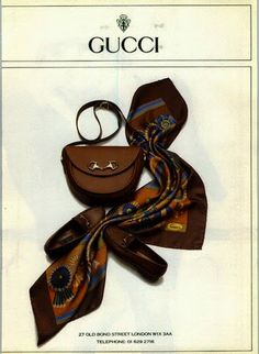 Hercule Archive: Gucci: An Italian Classic Vintage Purses, Vintage Bags, Vintage Gucci, Vintage Fashion, Classic Italian, Classic Style, Classic Fashion, Gucci Ad, Gucci Purses