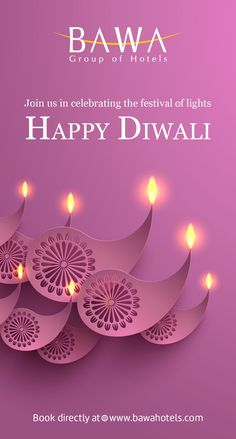 When the night is lit with shimmering lights and joy is felt all around, that's when a wish is born from the heart. Wishing everyone a heartfelt, Happy Diwali. Diwali Wishes In Hindi, Diwali Wishes Quotes, Diwali Greetings, Happy Diwali Wallpapers, Happy Diwali Images, Diwali 2018, Holi 2018, Diwali Poster, Diwali Lamps