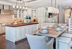 Beautiful Family Home - Home Bunch - An Interior Design & Luxury Homes Blog