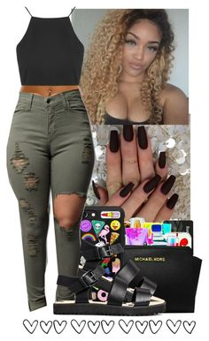 """""""⚫️I'm So Tired⚫️"""" by jasmine1164 ❤ liked on Polyvore featuring Casetify and Topshop"""