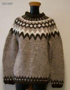love this Fair Isle Knitting Patterns, Men Sweater, Island, Sweaters, Fashion, Tejidos, Moda, La Mode, Sweater