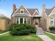 Single Family Property For Sale with 3 Beds & 1 Baths In Chicago, IL (60646)