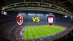 Ver Milan vs Crotone EN VIVO Online Serie A Italia 4 de Diciembre 2016