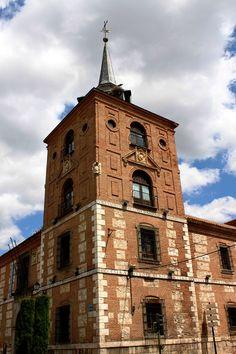 Madrid Day Trips: Alcala de Henares | Spain Attractions