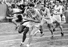 Toda la historia del Olimpismo moderno en dos entradas de blog.
