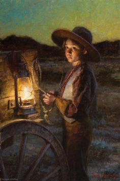 Night on the Prairie Morgan Weistling - Fine Artist Morgan Weistling, Art Themes, Fine Art, Light Painting, Western Art, Figure Painting, Beautiful Paintings, Figurative Art, Illustration