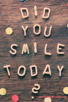 It's critical that you smile every day. It's important that your soul feels happiness. Just a little food for thought! Some Motivational Quotes, Ways To Be Happier, Focus On Your Goals, Key To Happiness, Bad Memories, Your Soul, Just Believe, Meaning Of Life