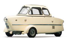 Inter 175 Berline 1953-1958